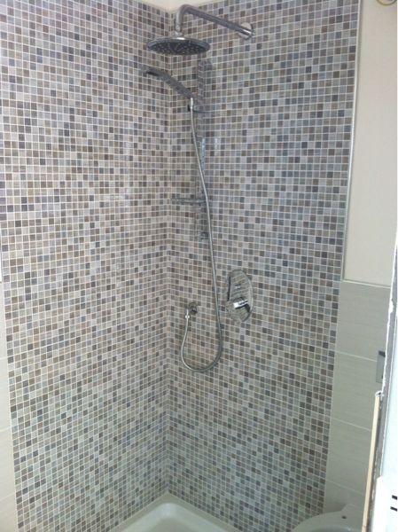 Half bath Location Apartment 63992 Tre Fontane
