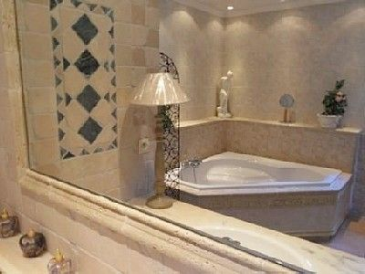 bathroom Location Villa 76063 Avignon