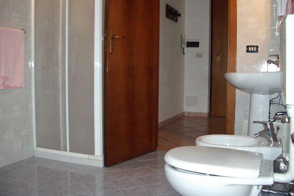 bathroom Location Apartment 76421 Capo d'Orlando