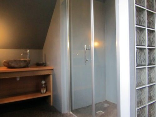 Half bath Location Vacation rental 65220 Saint Lary Soulan