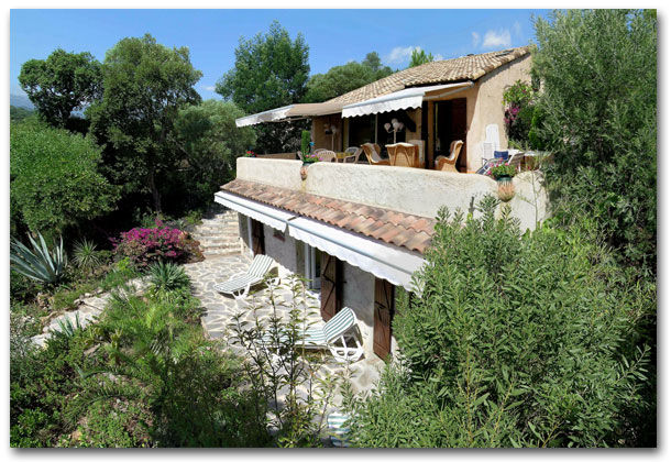 Location House 80522 Ste Lucie de Porto Vecchio