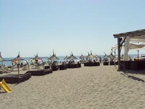Beach Location House 92760 Cambrils