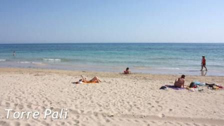 Beach Location Apartment 95187 Torre Pali