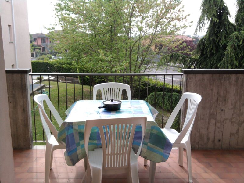 Terrace Location Apartment 69665 Sirmione