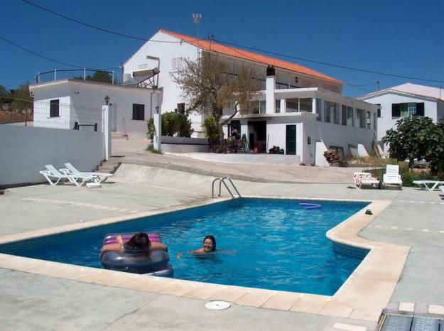 Swimming pool Location Apartment 70603 Albufeira