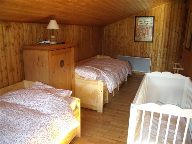 Location Chalet 72056 La Clusaz