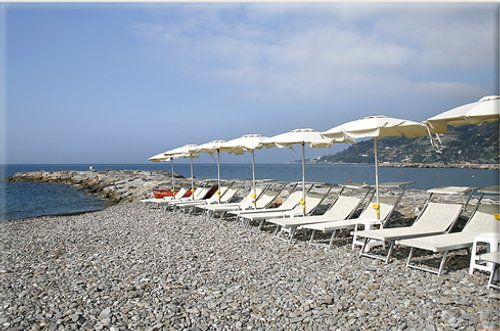 Beach Location Apartment 89496 Ospedaletti