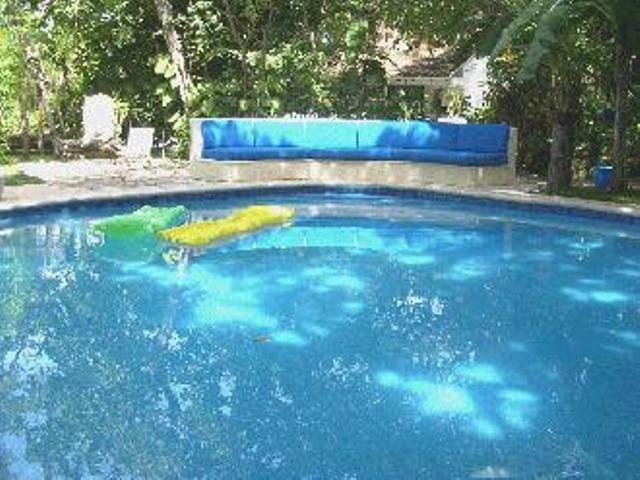 Swimming pool Location Villa 71758 Playa del Carmen