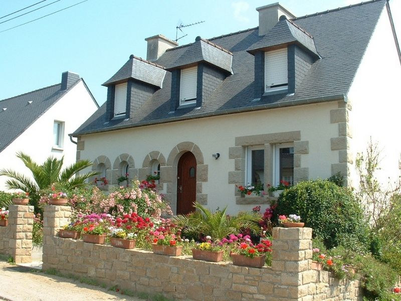Hall Location House 77947 Saint Cast Le Guildo