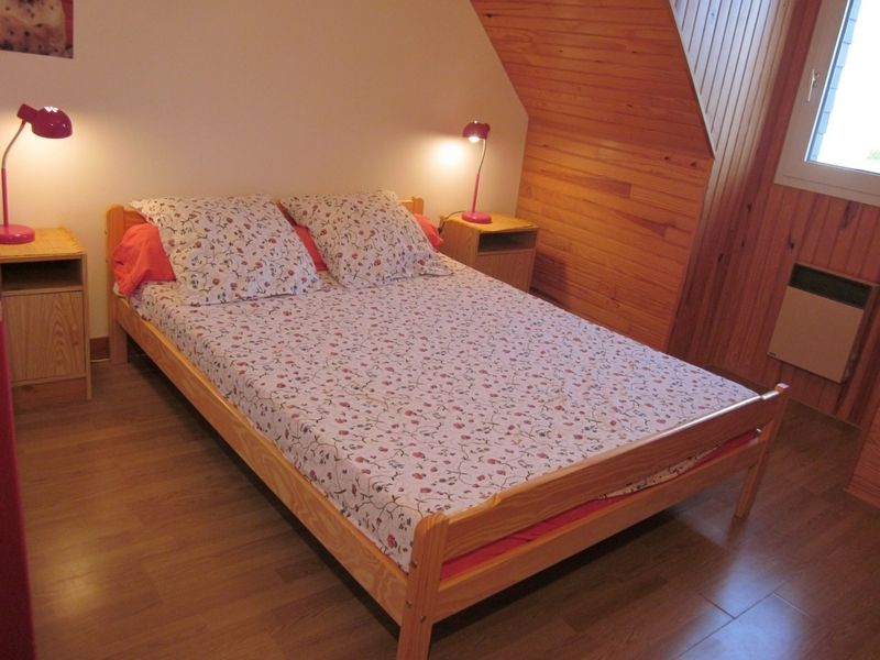 bedroom Location House 77947 Saint Cast Le Guildo
