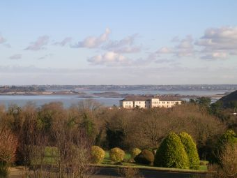 View from the terrace Location House 77947 Saint Cast Le Guildo