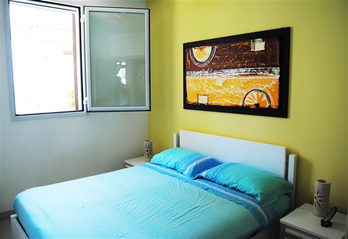 bedroom 1 Location Villa 78071 San Foca