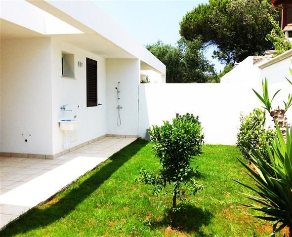 Garden Location Villa 78071 San Foca