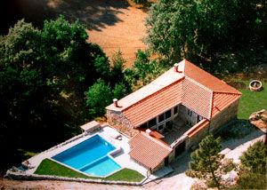 Location Vacation rental 64939 Viseu