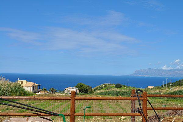 Surroundings Location Villa 66027 Scopello