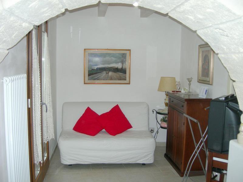 Living room Location Apartment 79788 Monopoli