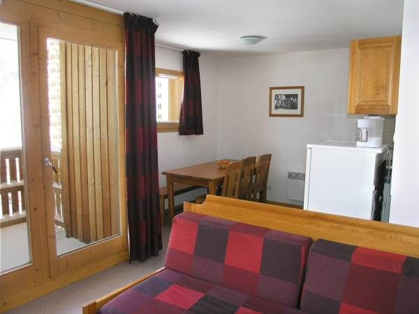 Living room Location Apartment 90749 Superdévoluy- La Joue du Loup