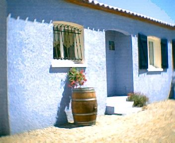 Location House 10519 Sigean