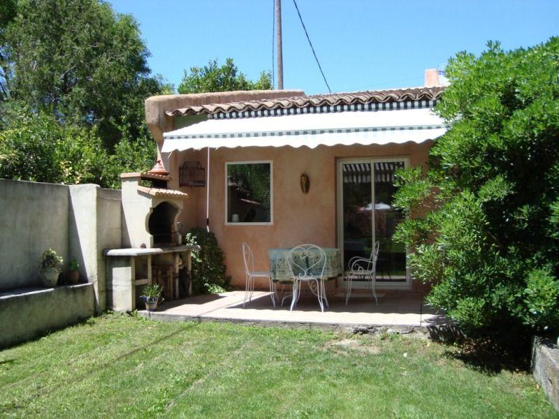 Terrace Location Vacation rental 11846 Saint Rémy de Provence