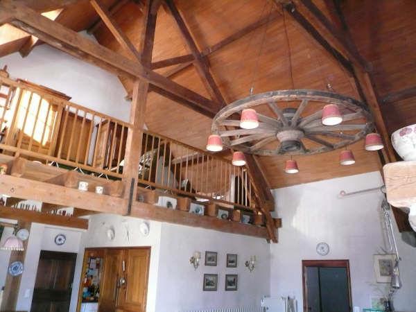 Mezzanine Location House 12782