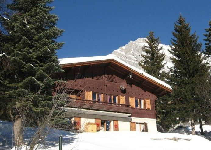 Location Chalet 1390 Le Grand Bornand