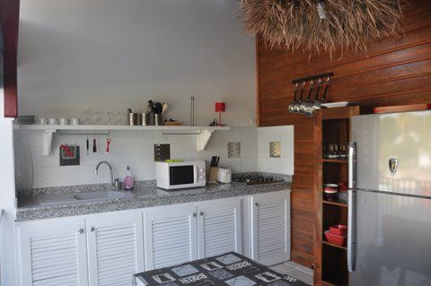 Location Vacation rental 15292 Sainte Anne (Guadeloupe)