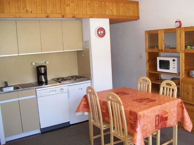 Kitchenette Location Apartment 15746 Piau Engaly