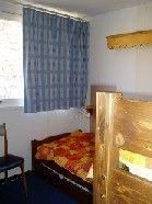 bedroom Location Apartment 1605 Les Menuires