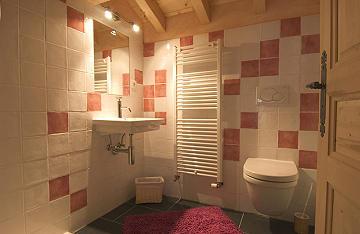bathroom 2 Location Chalet 16141 Châtel