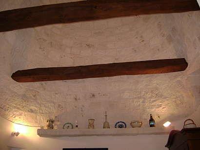 Mezzanine Location Chalet 16444 Alberobello