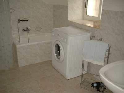 bathroom Location Chalet 16444 Alberobello