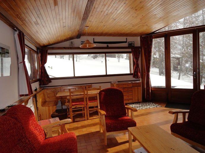 Location Apartment 16957 Les Orres