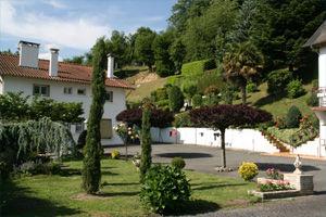 Parking Location Vacation rental 17206 Argeles Gazost