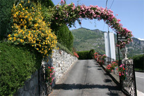 Hall Location Vacation rental 17206 Argeles Gazost