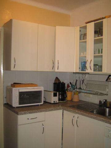 Separate kitchen Location Apartment 17625 Salou