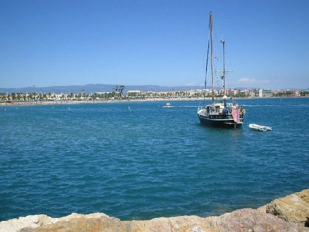 Other view Location Apartment 17625 Salou