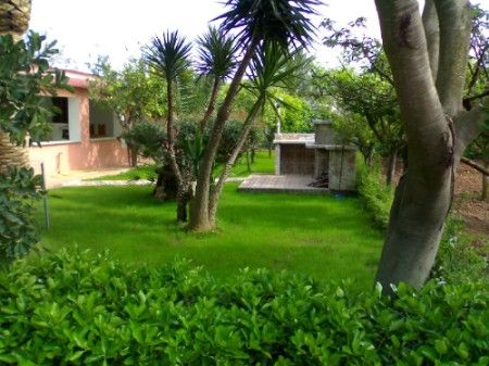 View of the property from outside Location House 18154 Alghero