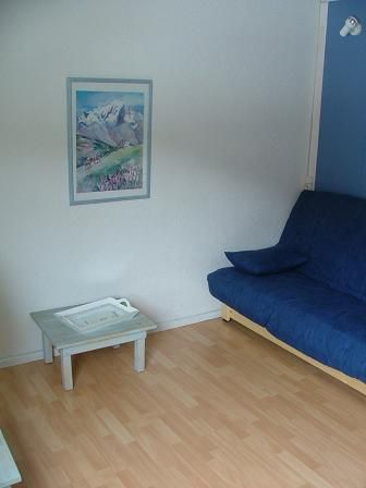 Location One-room apartment 2134 La Plagne
