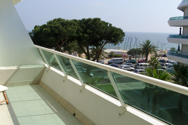 Covered balcony Location Apartment 21982 Fréjus
