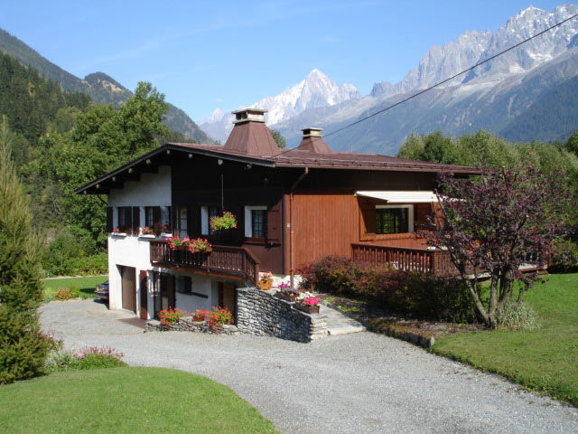 View from the property Location Apartment 22897 Chamonix Mont-Blanc