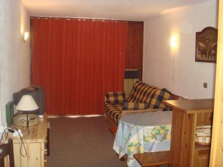 Location One-room apartment 233 Les Arcs