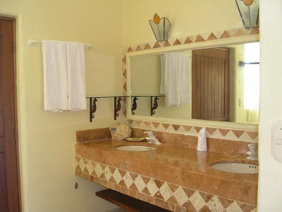 bathroom Location Villa 24799 Playa del Carmen