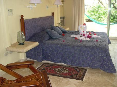 bedroom Location Villa 24799 Playa del Carmen
