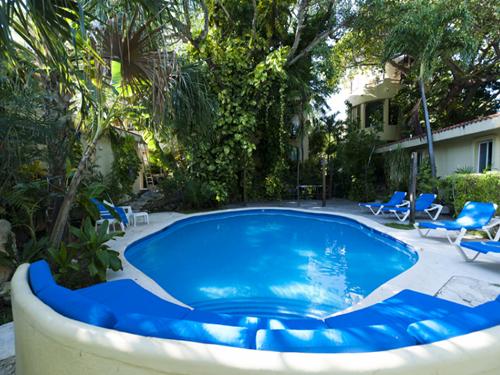 Location Villa 24799 Playa del Carmen