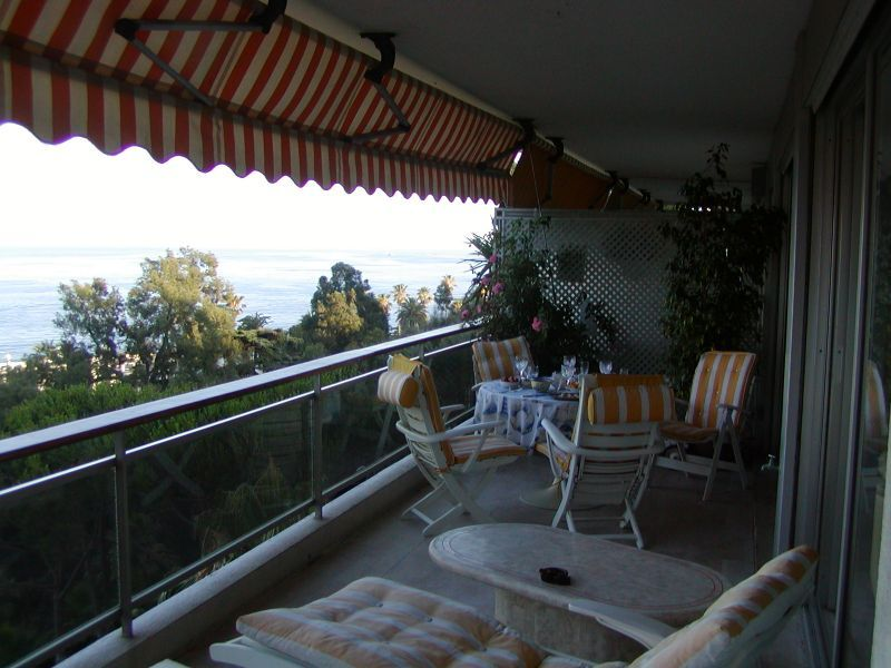 Terrace Location Apartment 24962 Cannes