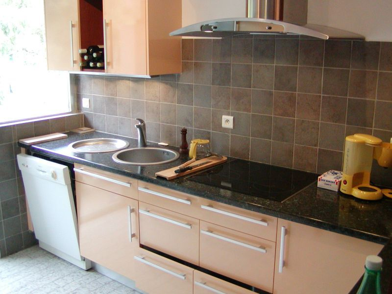Separate kitchen Location Apartment 24962 Cannes