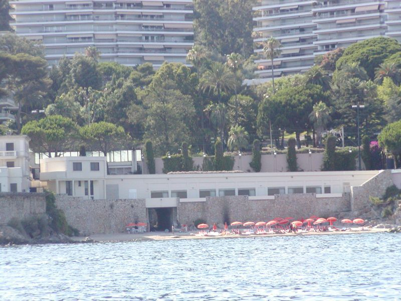 Beach Location Apartment 24962 Cannes