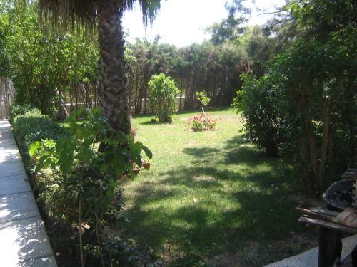 Garden Location Bungalow 25078 Nabeul