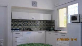 Kitchenette Location Bungalow 25078 Nabeul