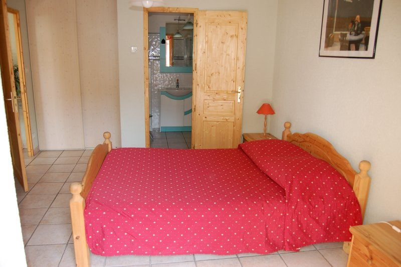 bedroom Location Chalet 2665 Saint Martin de Belleville